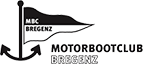 MBC Bregenz – Freude am Motorbootsport Logo